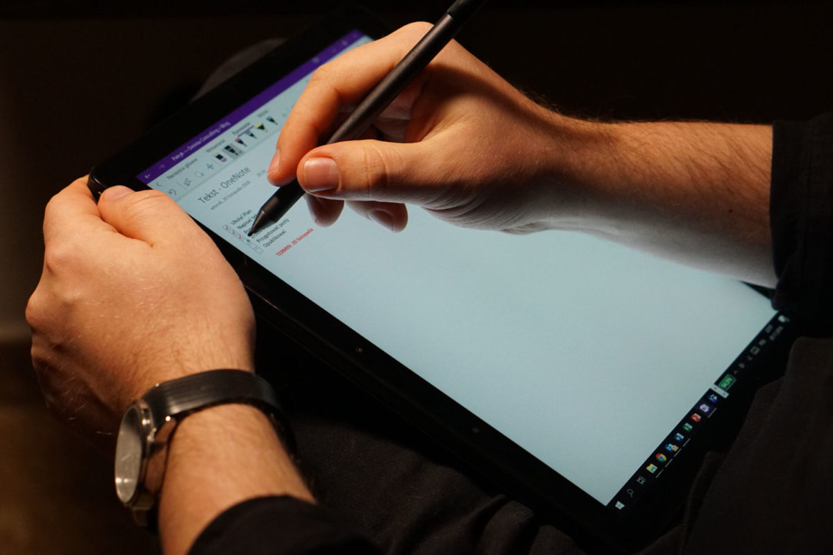 1. Main - Microsoft OneNote - Notatki online zawsze pod ręką