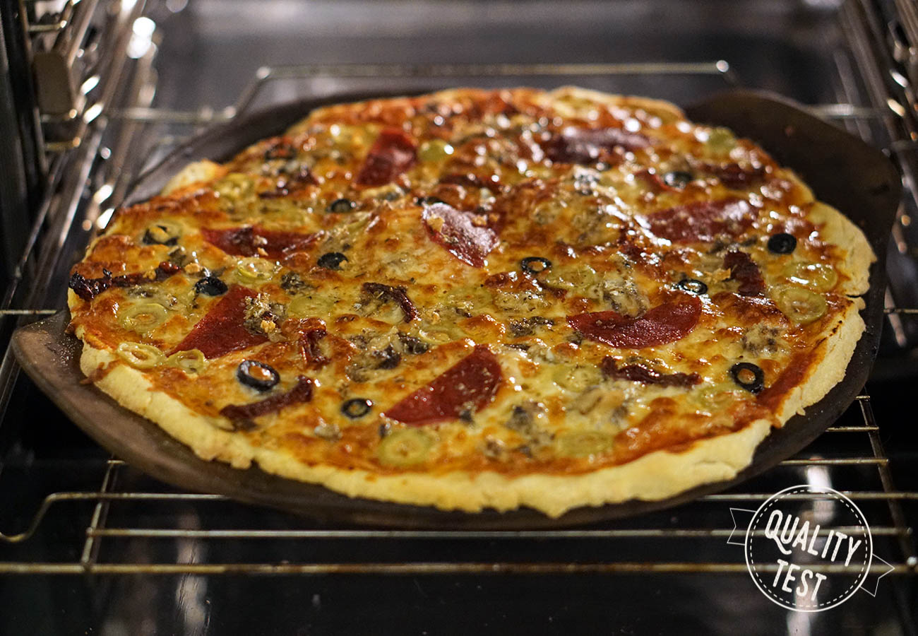 13 - Pizza Friday, czyli najlepsza domowa pizza jaką jadłeś