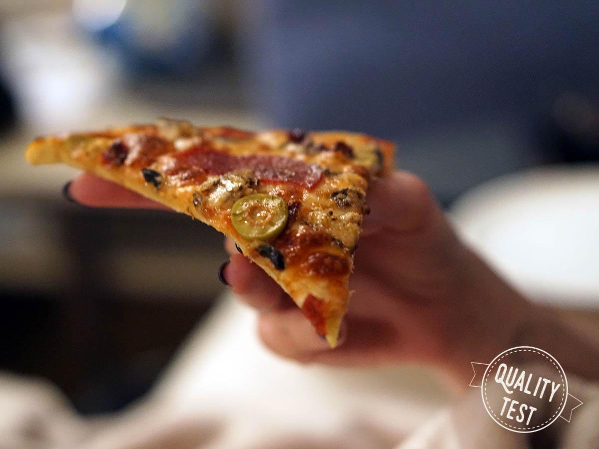 17 - Pizza Friday, czyli najlepsza domowa pizza jaką jadłeś