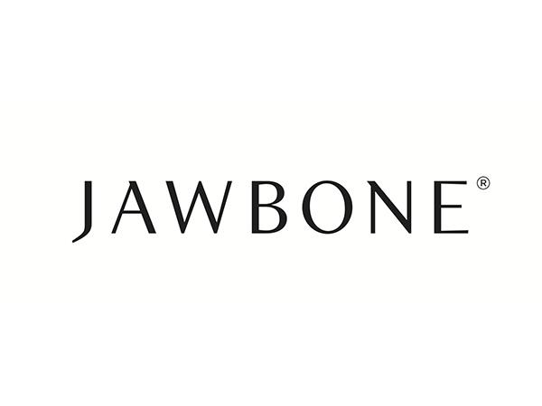Jawbone logo fin - Jawbone - tak to się robi