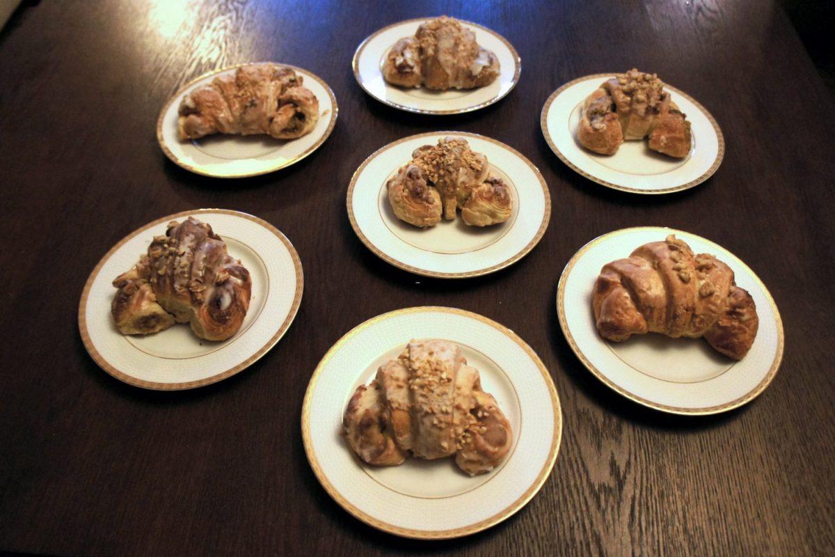 Rogale świętomarcińskie – 2 kg przyjemności