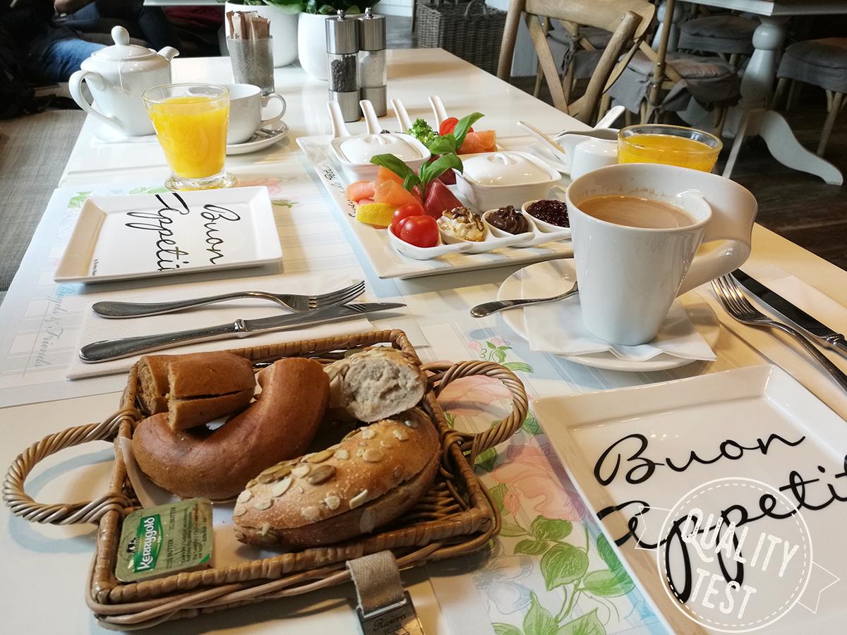 bagelsfriends 13 - Bagels & Friends - najlepsze śniadania po dwunastej
