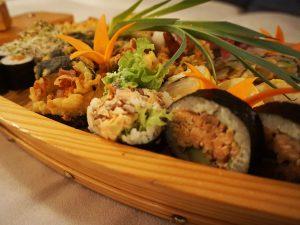 goko glowne 300x225 - GOKO - najlepsze sushi w Poznaniu