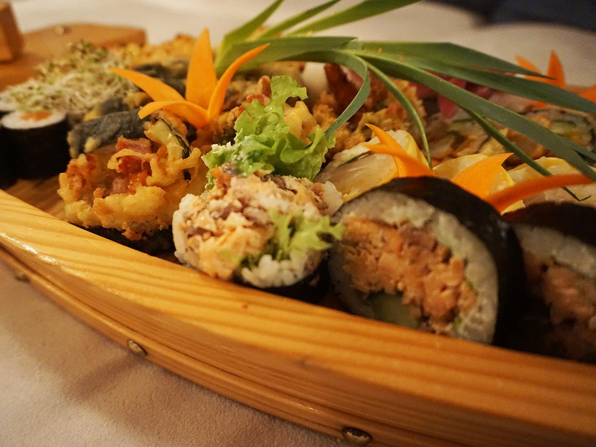 goko glowne - GOKO - najlepsze sushi w Poznaniu