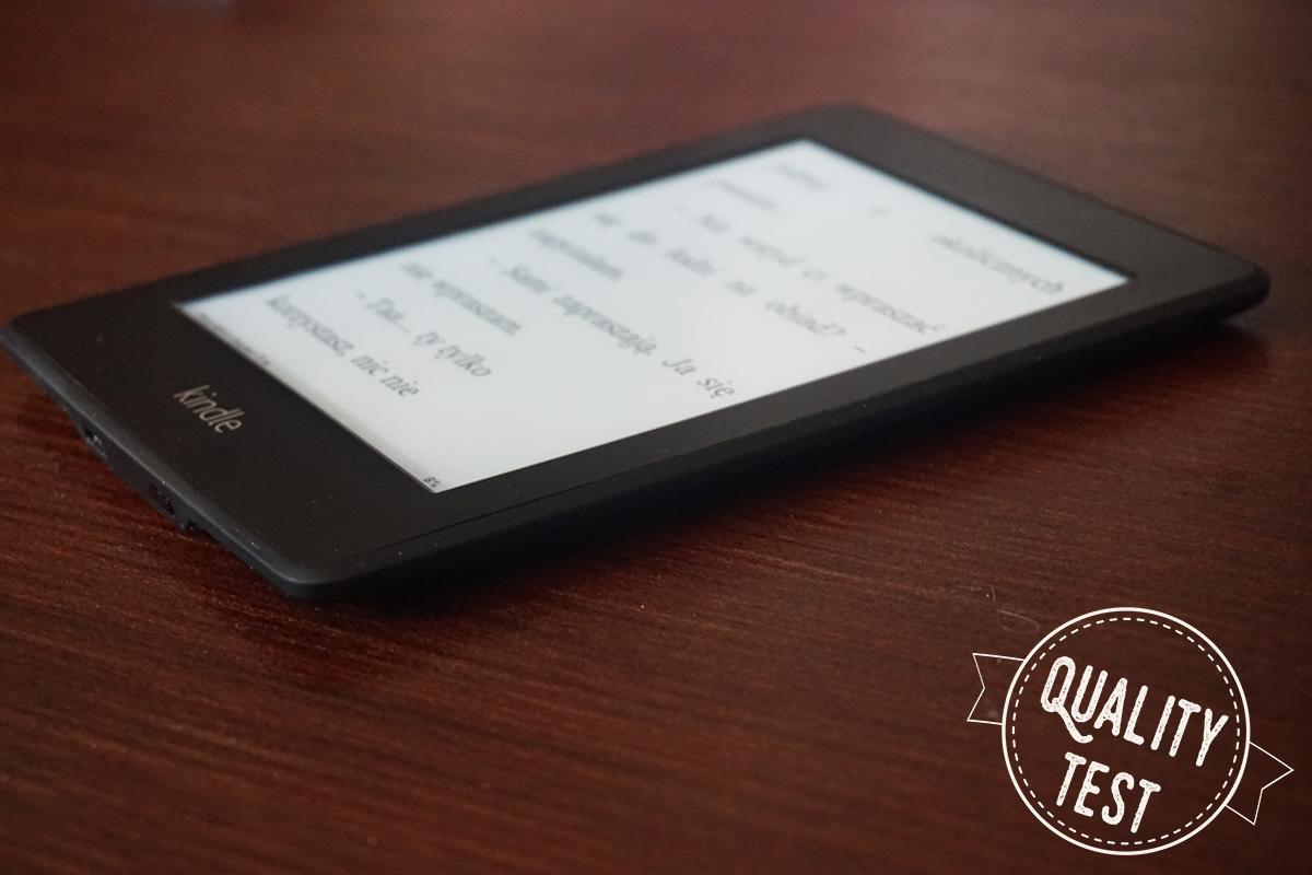 kindle2 - Jaki czytnik wybrać i dlaczego Kindle?