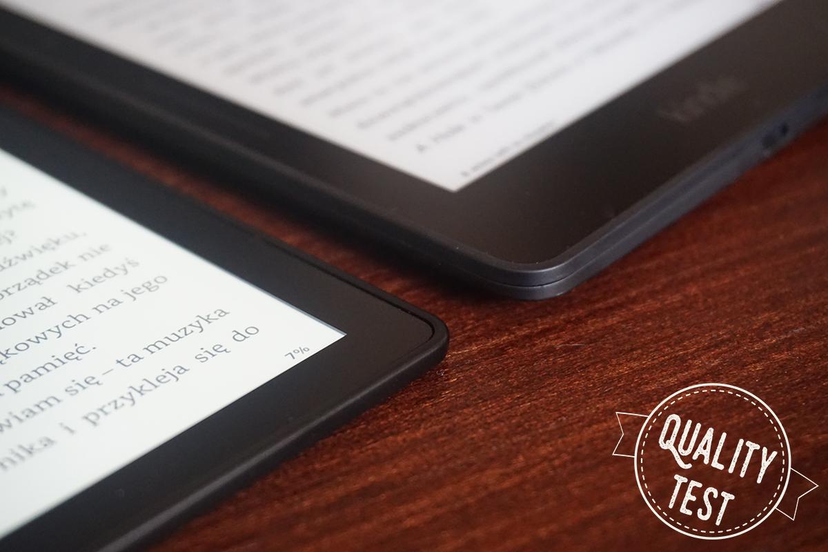 kindle3 - Jaki czytnik wybrać i dlaczego Kindle?