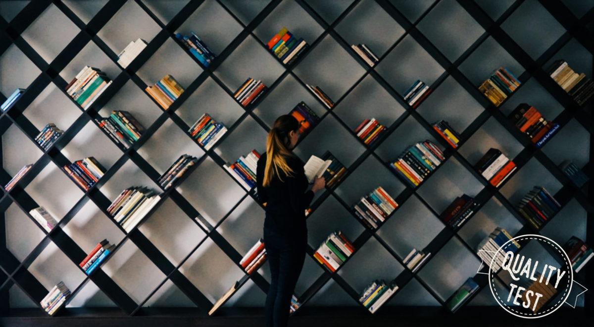 kindle 20 - Jaki czytnik wybrać i dlaczego Kindle?
