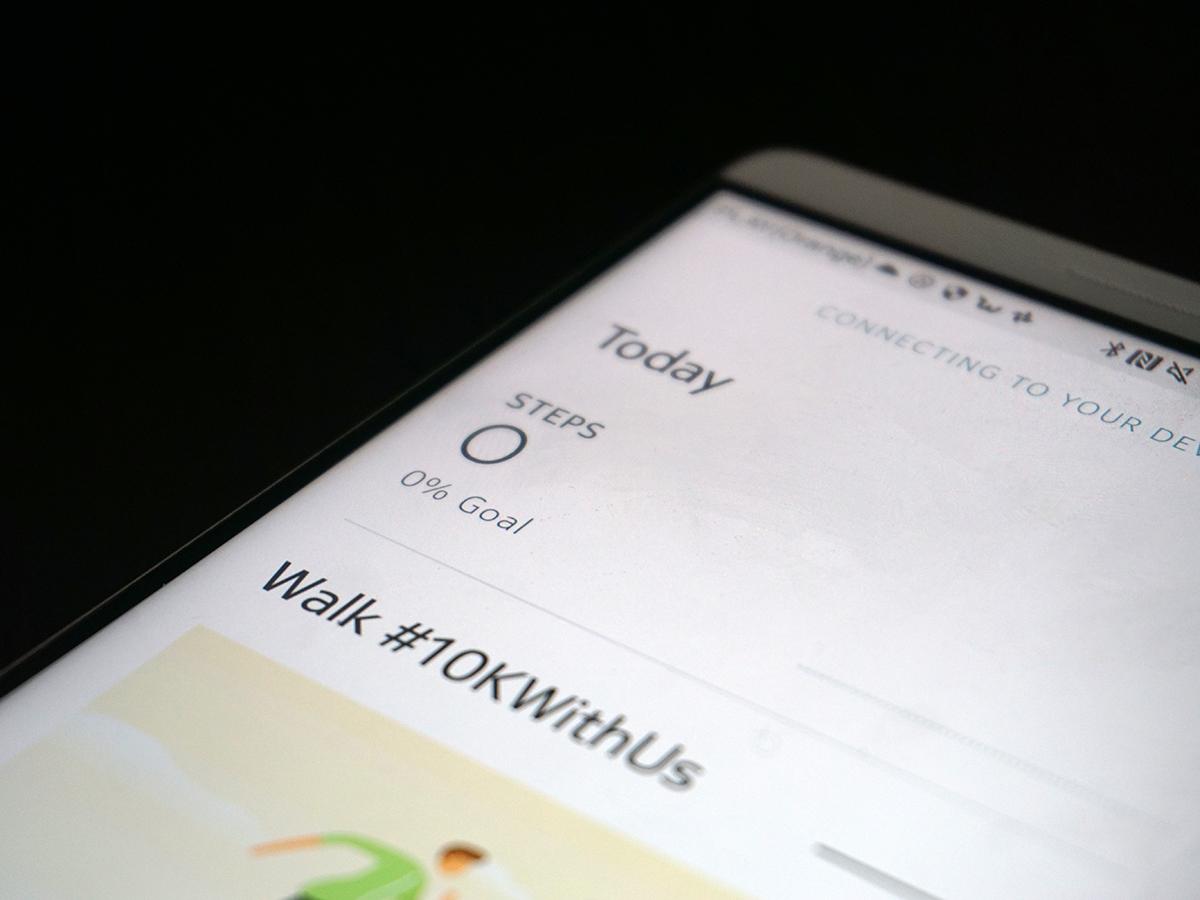 nokia10 - Nokia Health - smartwatch i waga inne niż wszystkie