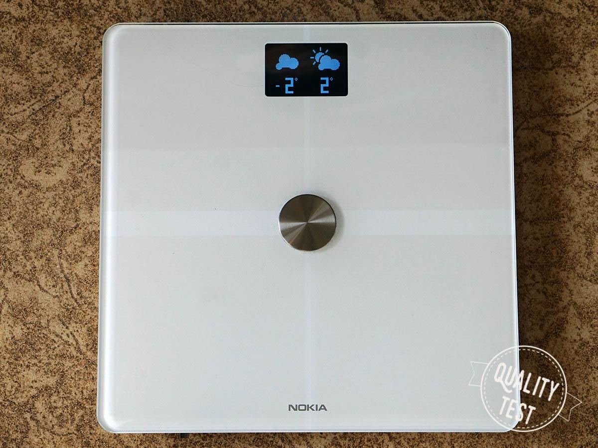 nokia11 - Nokia Health - smartwatch i waga inne niż wszystkie