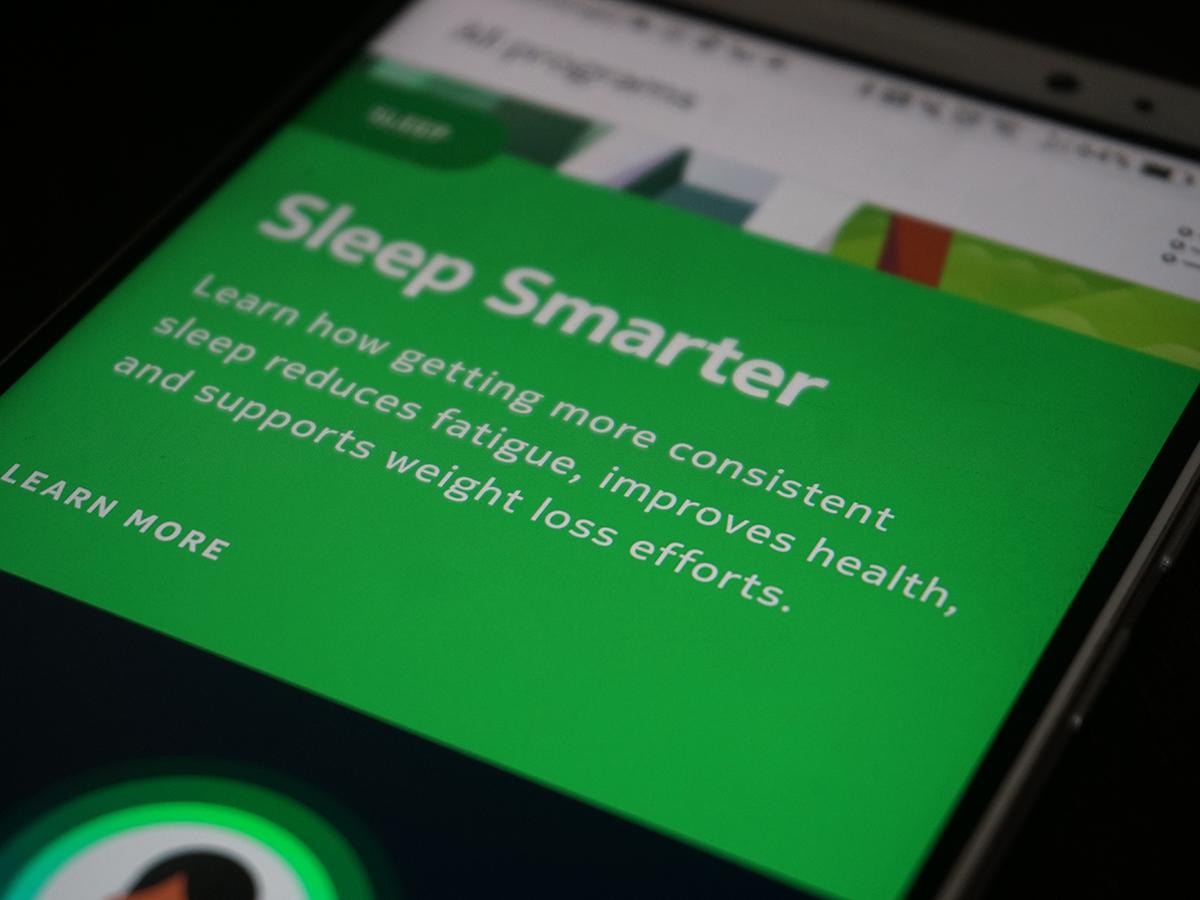 nokia19 - Nokia Health - smartwatch i waga inne niż wszystkie