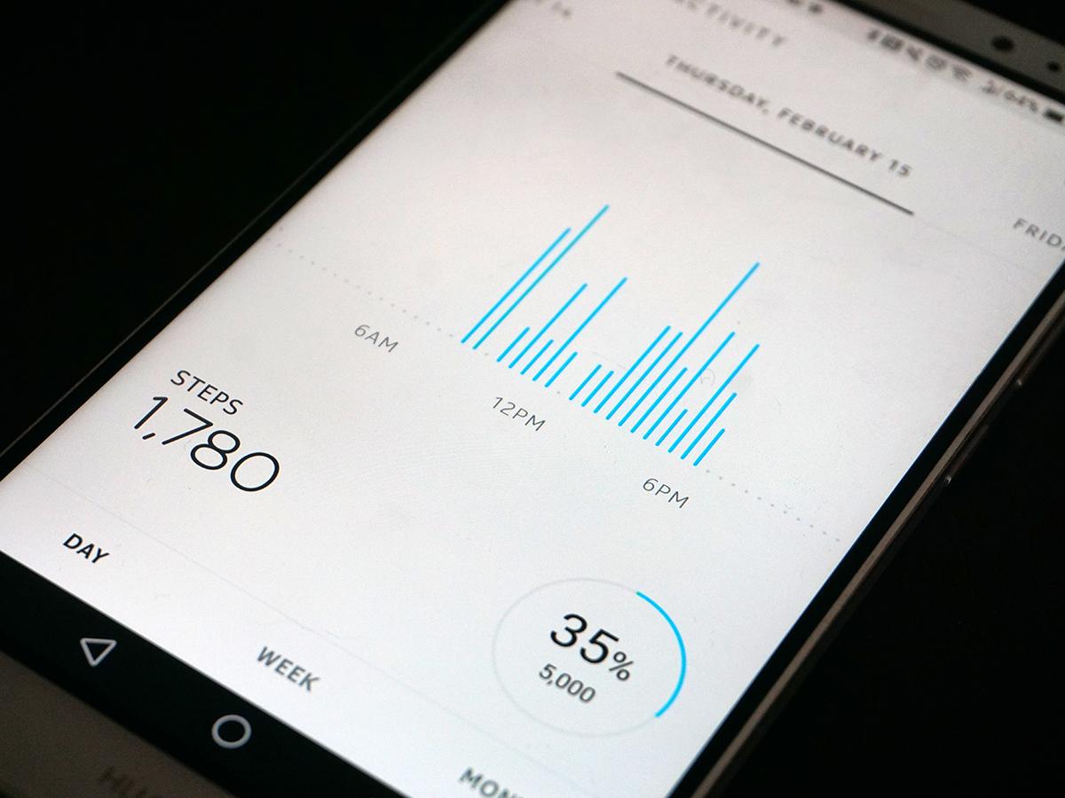 nokia20 - Nokia Health - smartwatch i waga inne niż wszystkie