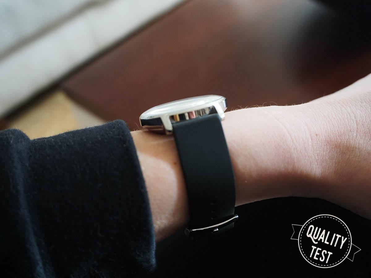 nokia3 - Nokia Health - smartwatch i waga inne niż wszystkie