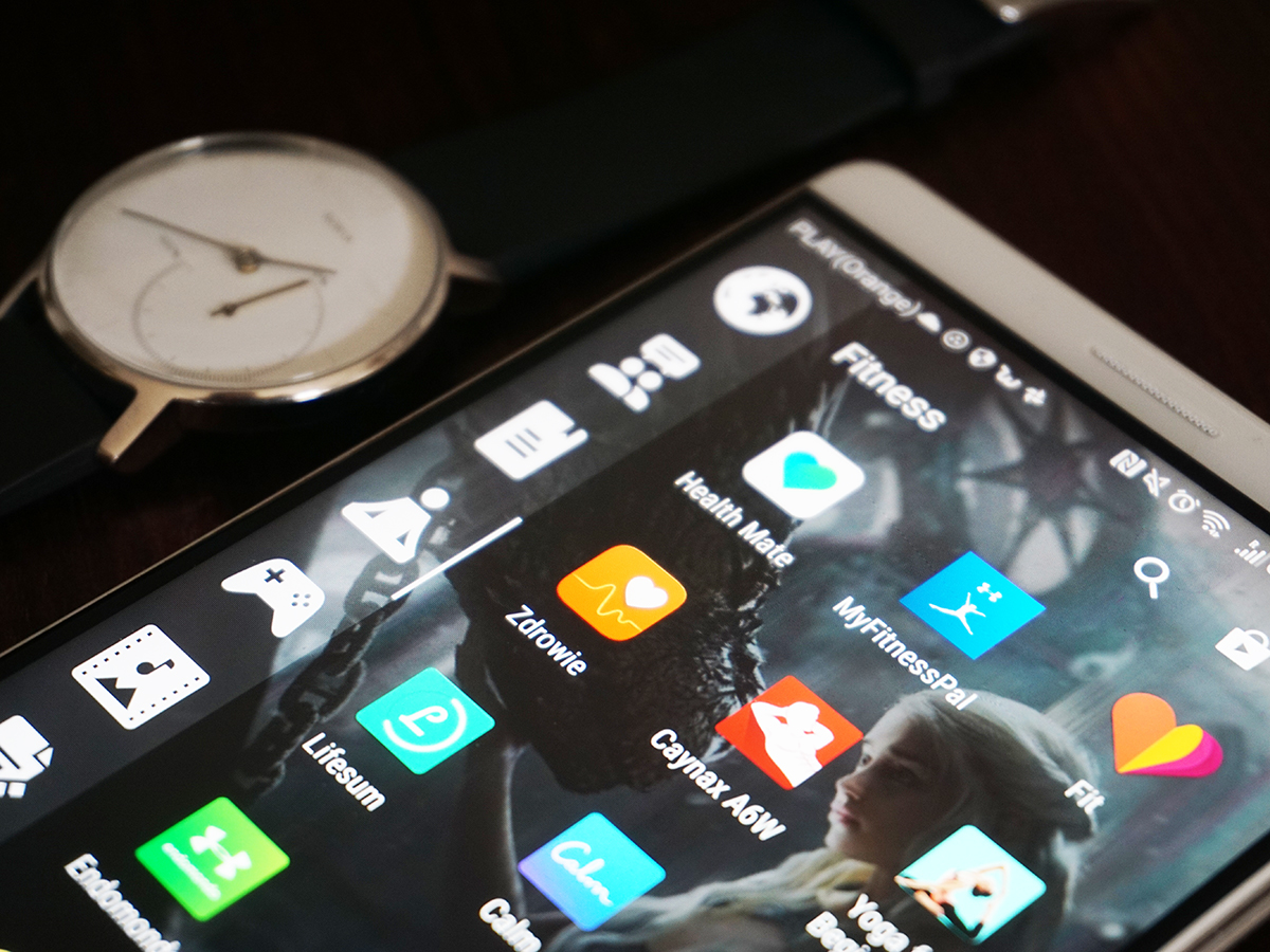 nokia8 1 - Nokia Health - smartwatch i waga inne niż wszystkie