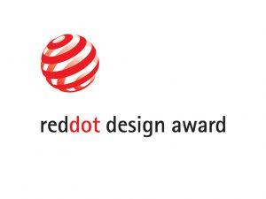 reddot 300x225 - Red Dot design award – designerski Oskar
