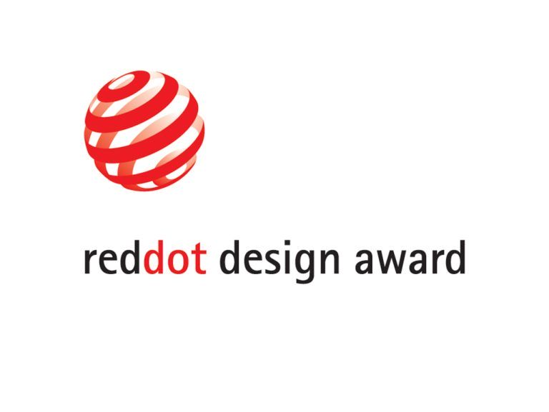 reddot 768x577 - Red Dot design award – designerski Oskar