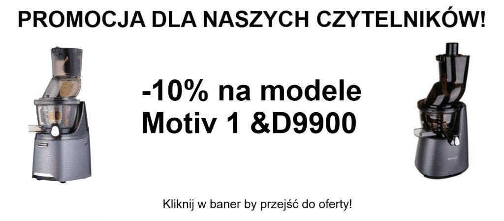 Baner promocyjny 1024x449 1 1024x449 1 - Wyciskarka wolnoobrotowa Kuvings Motiv 1 – inteligentna i zdrowa