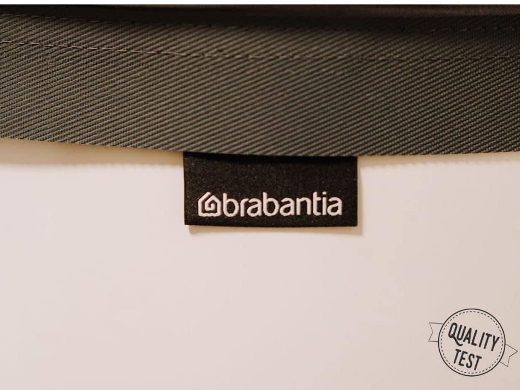 Brabantia logo 1024x768 - Wygodne pranie z Brabantia