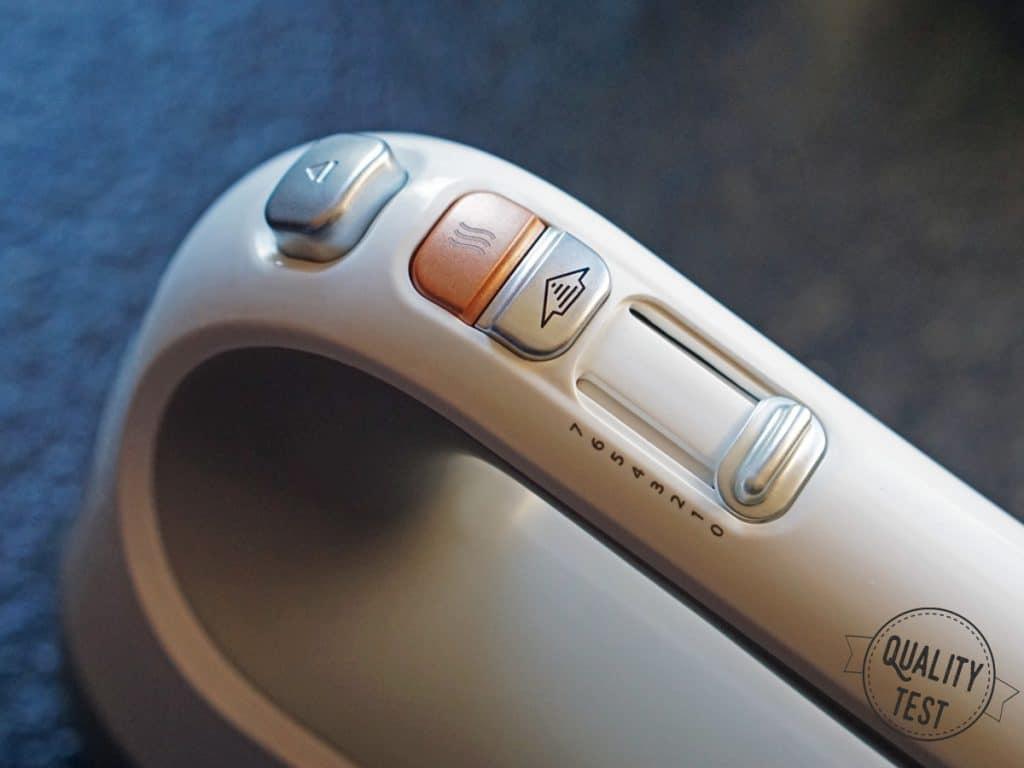 Brevile VFM021X HeatSoft przyciski 1024x768 - Mikser Breville z technologią HeatSoft - inny niż wszystkie