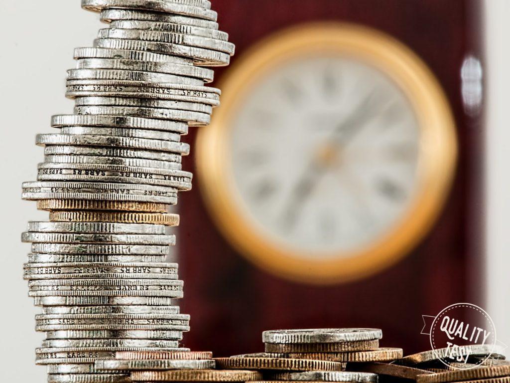 Czas to pieniądz 1024x768 - Podpis elektroniczny - czyli jak ułatwić sobie życie