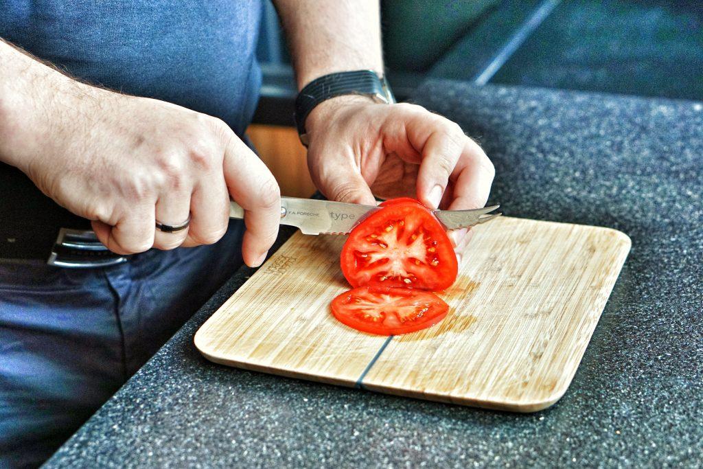 DSC01536 01 1024x683 - Chroma Type 301 – idealne noże do Twojej kuchni