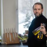 Designerskie gadzety kuchenne 1 160x160 - Laurastar Smart U Black – nowy wymiar prasowania