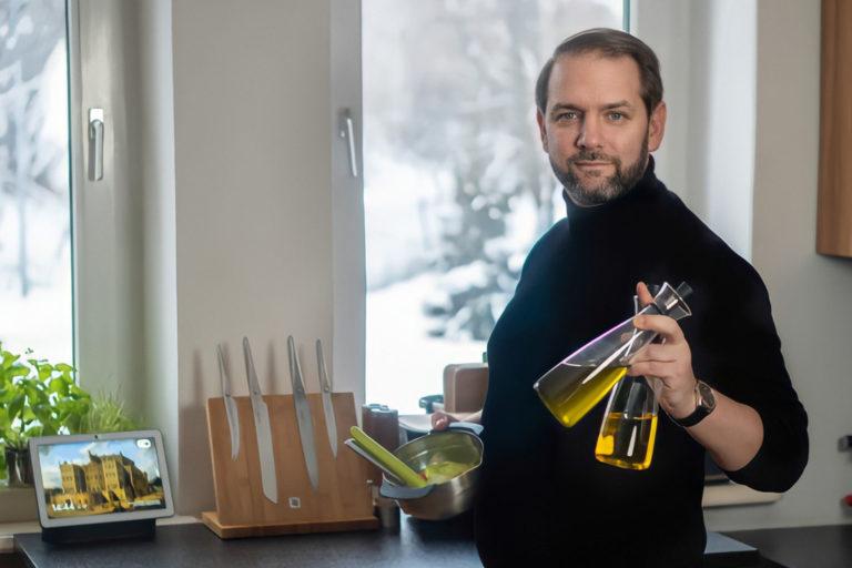 Designerskie gadzety kuchenne 1 768x512 - Designerskie gadżety kuchenne - 10 sprawdzonych rozwiązań, które ułatwią Ci życie
