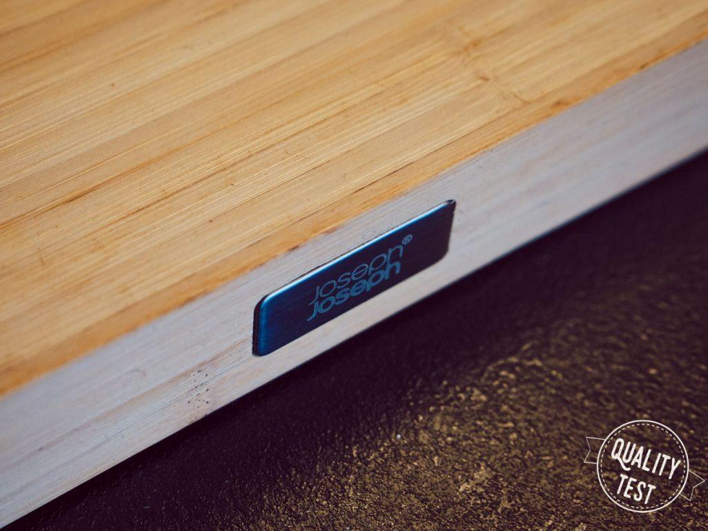 Deska bambusowa Joseph Joseph 3 1024x768 - Deski kuchenne do zadań specjalnych od Joseph Joseph