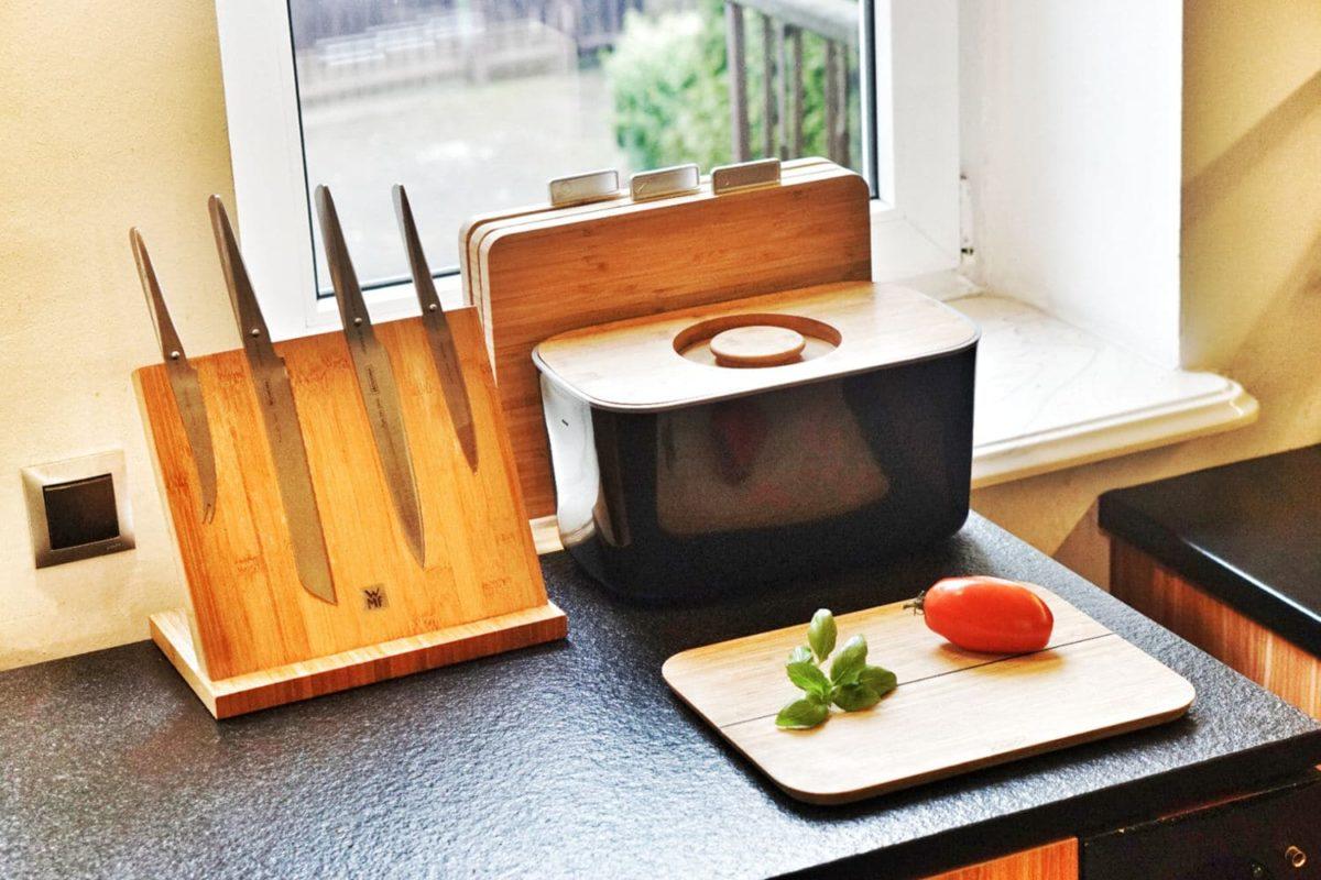 Deski Joseph Joseph - Deski kuchenne do zadań specjalnych od Joseph Joseph