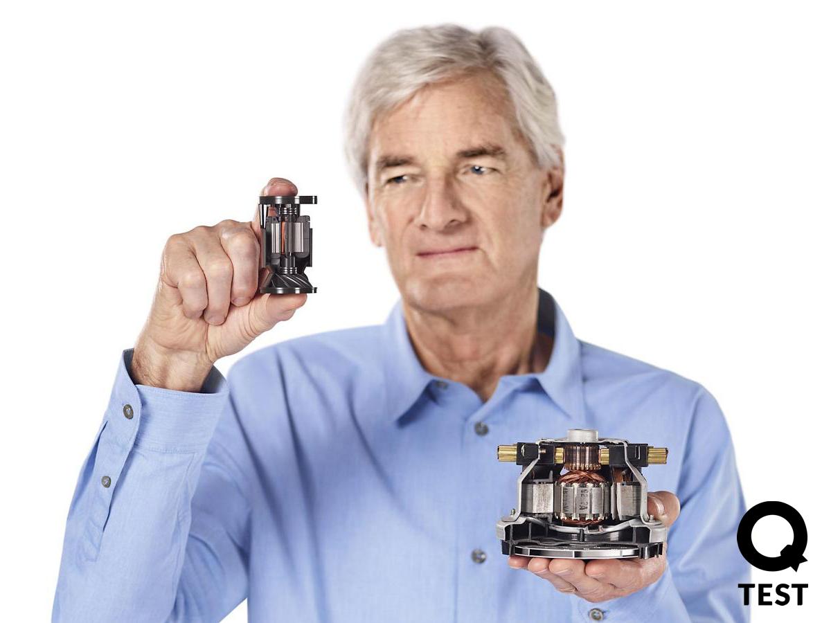 Dyson V11 Absolute Extra Pro James Dyson - Odkurzacz bezprzewodowy Dyson V11 Absolute Extra Pro – klasa sama w sobie