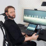 Fotel ergonomiczny Grospol Ioo 150x150 1 - Wyciskarka wolnoobrotowa Kuvings Motiv 1 – inteligentna i zdrowa