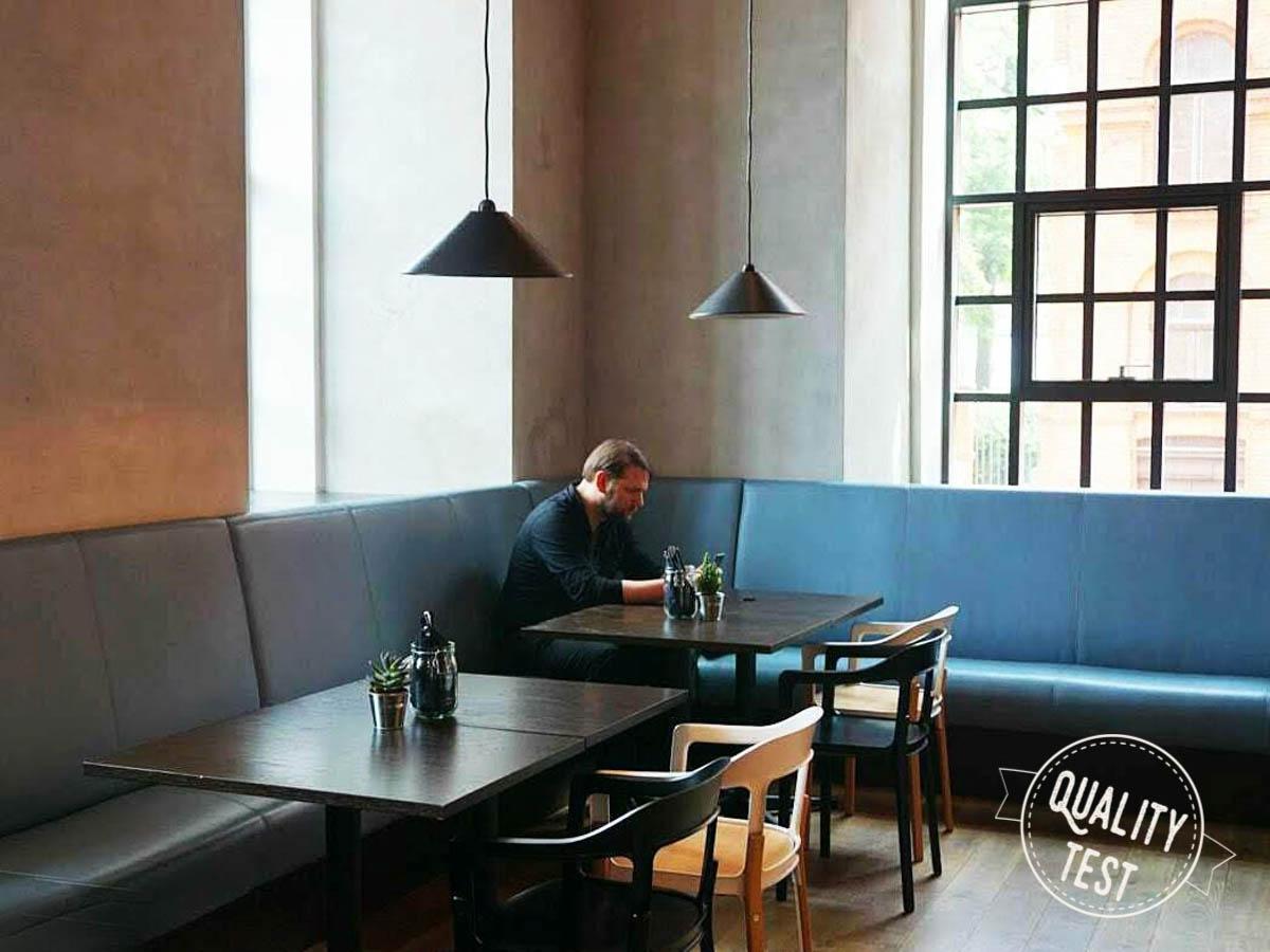 Hotel Andels Lodz 17 - Andel's Hotel – nasze ulubione miejsce w Łodzi
