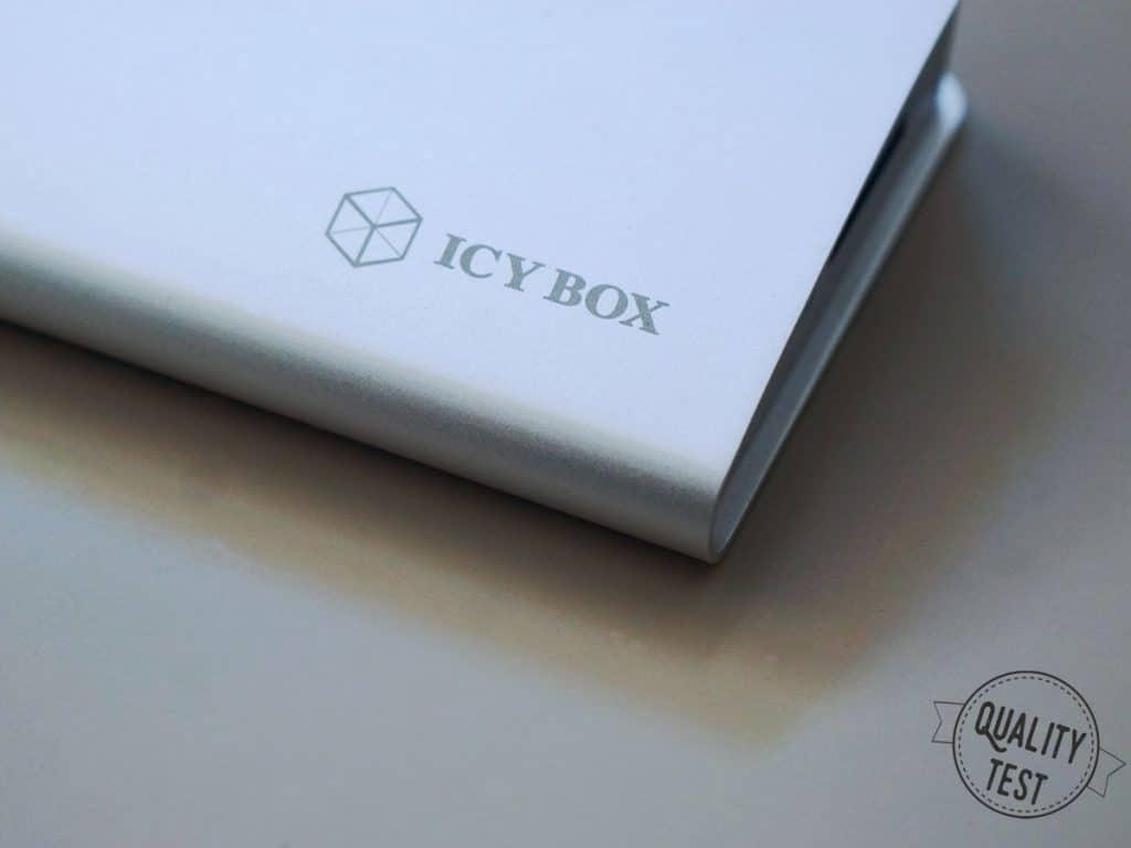 Icy Box 1024x768 - Icy Box – stacja dokująca do laptopa dla wymagających