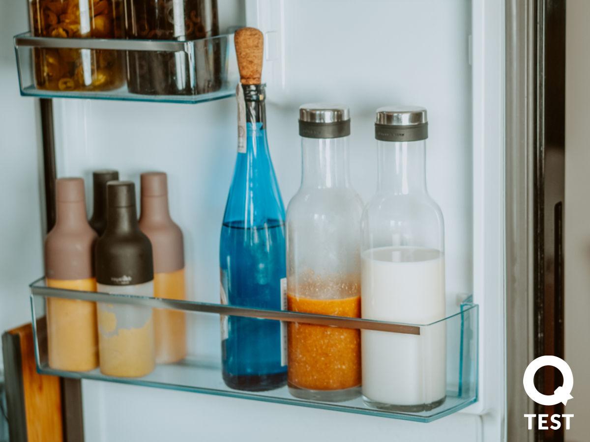 Karafka Menu New Norm - Designerskie gadżety kuchenne - 10 sprawdzonych rozwiązań, które ułatwią Ci życie