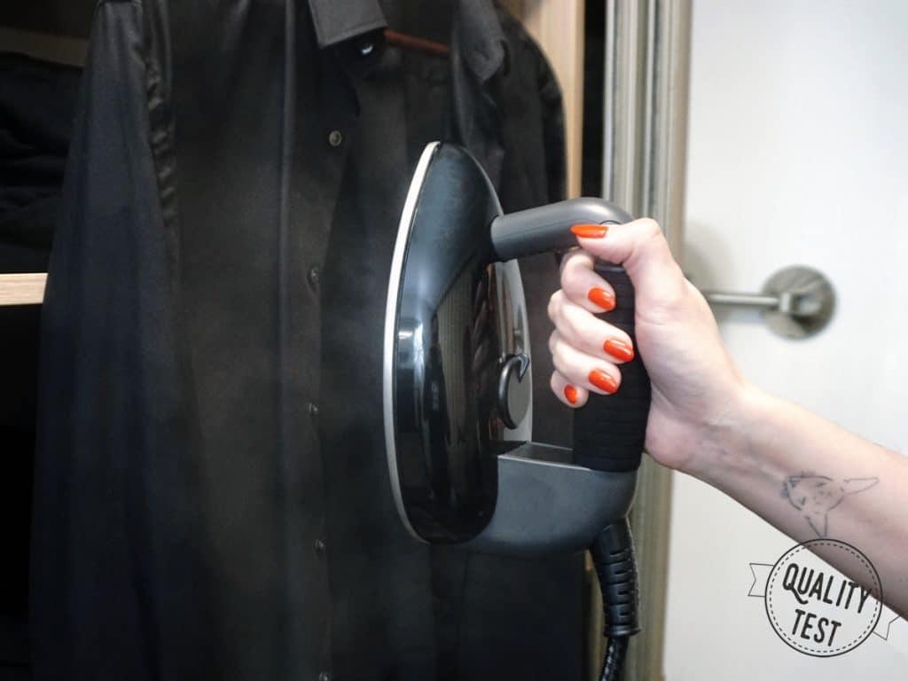 Laurastar Lift Plus para pulsacyjna 1024x768 - Generator pary Laurastar Lift Plus – wygoda i higiena