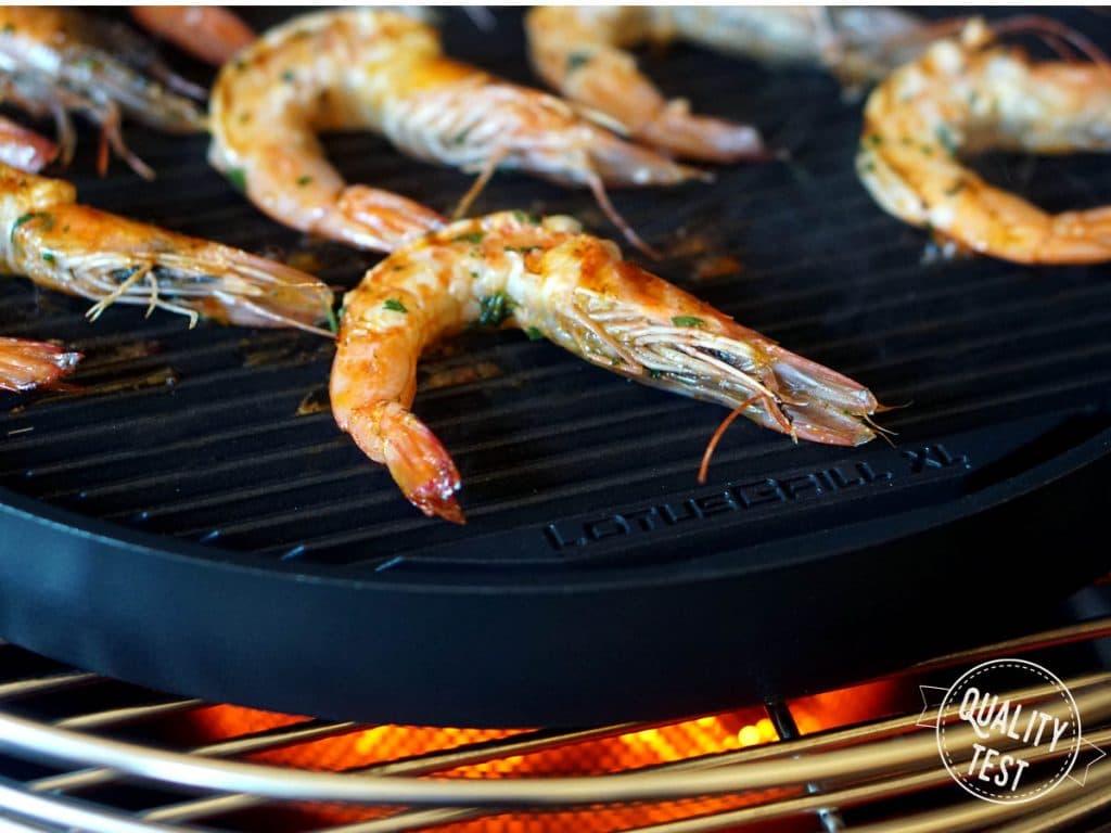 LotusGrill Płyta barbecue TEPPANYAKI 1024x768 - LotusGrill – Innowacyjny grill na każdą pogodę