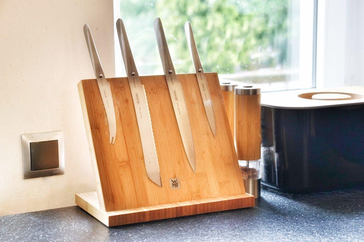 Main 1 - Chroma Type 301 – idealne noże do Twojej kuchni