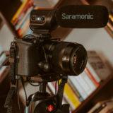 Mikrofony Saramonic – niech cię dobrze słyszą