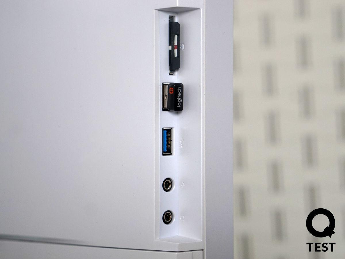 Monitor UltraWide MSI Prestige PS341WU stacja dokujaca - Monitor UltraWide MSI Prestige PS341WU – świetne rozwiązanie dla twórców i managerów