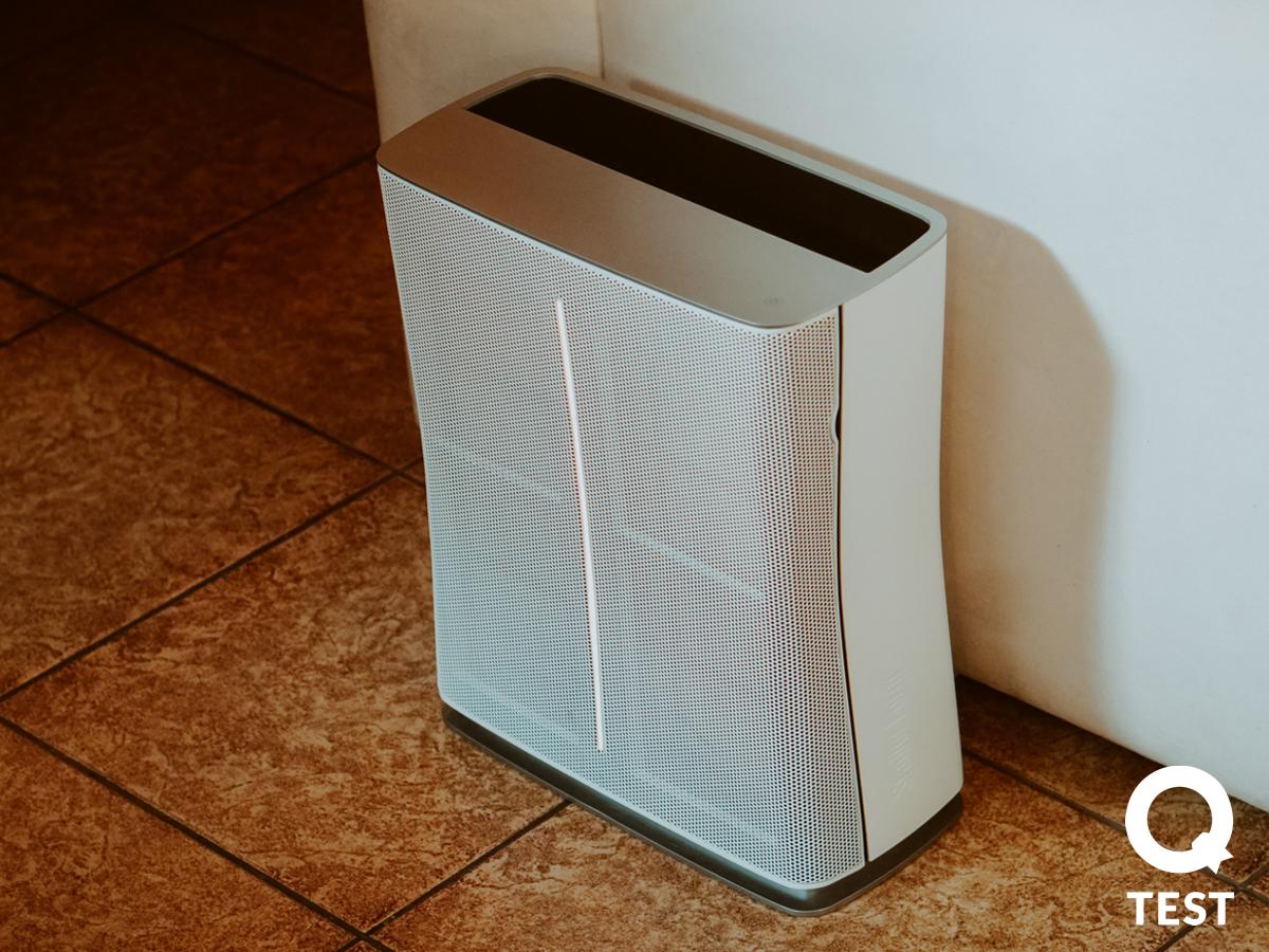 Oczyszczacz powietrza Stadler Form Roger - Stadler Form – czyste powietrze, czysta forma i szwajcarska precyzja