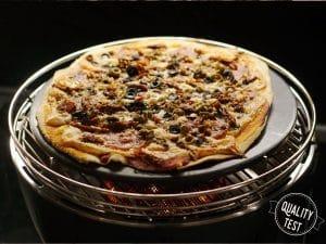 Pizza Lotus Grill 300x225 - Pizza Friday, czyli jak zrobić najlepszą domową pizzę