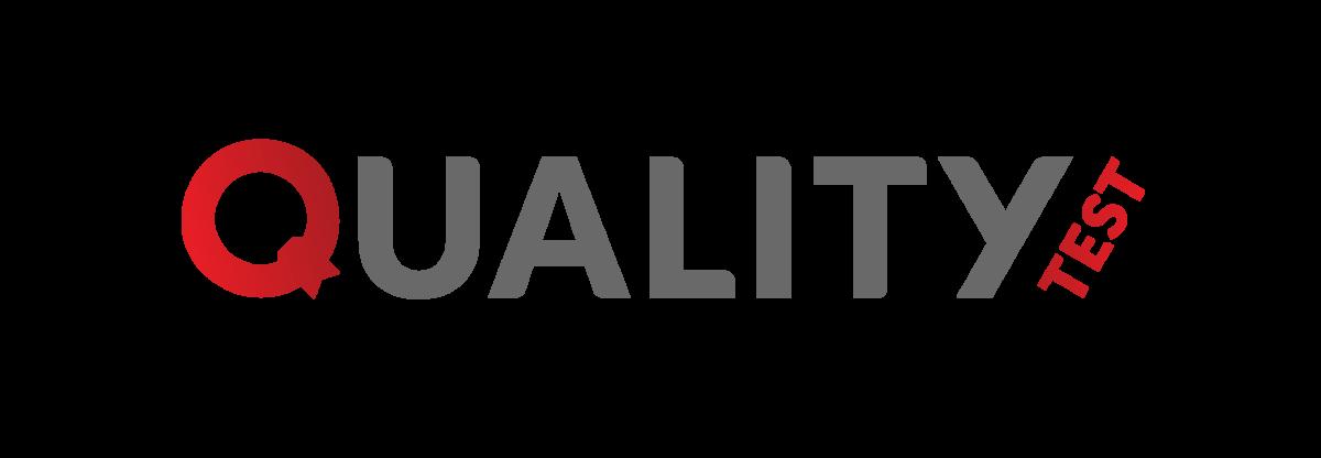 Blog Quality Test