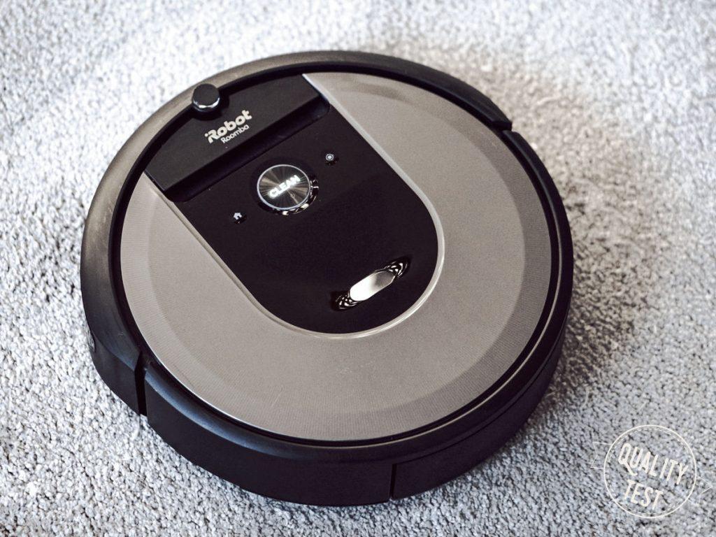 Roomba 1024x768 - iRobot Roomba i7 plus – prawdziwie autonomiczny odkurzacz
