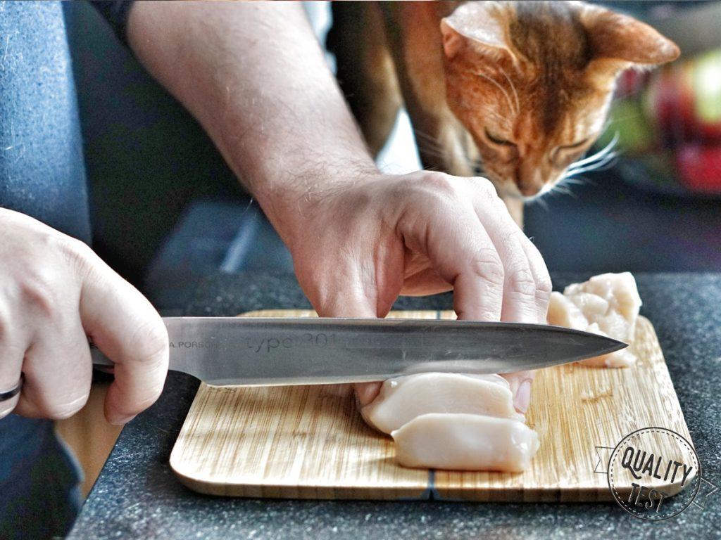 Type 301 nóż do mięs 1024x768 - Chroma Type 301 – idealne noże do Twojej kuchni