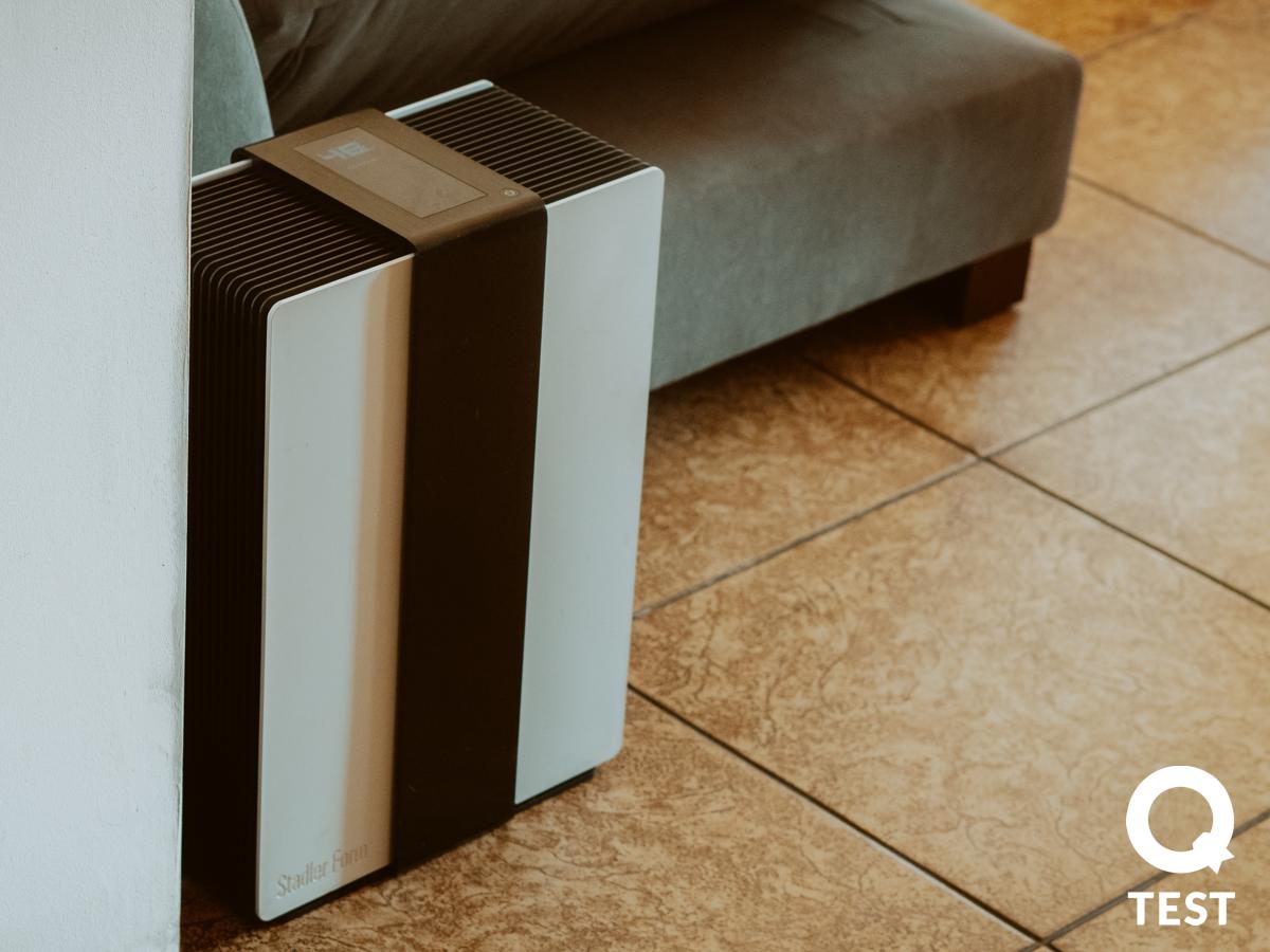 Wzornictwo Stadler Form - Stadler Form – czyste powietrze, czysta forma i szwajcarska precyzja