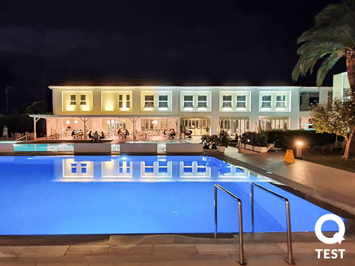 Zante Park Resort basen - ZANTE PARK RESORT & SPA – ODPOCZYNEK ALL INCLUSIVE