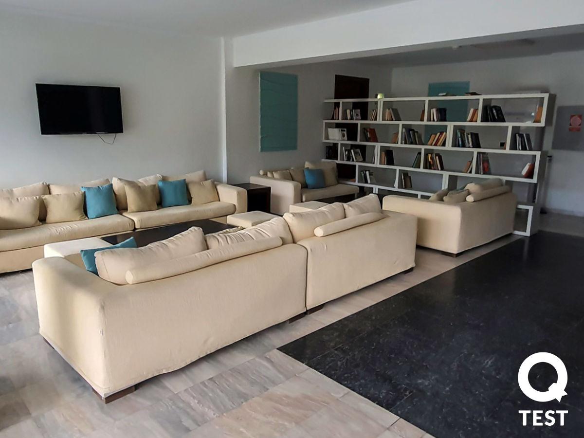 Zante Park Resort lounge - ZANTE PARK RESORT & SPA – ODPOCZYNEK ALL INCLUSIVE