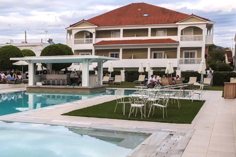 Zante Part Resort 768x512 - ZANTE PARK RESORT & SPA – ODPOCZYNEK ALL INCLUSIVE