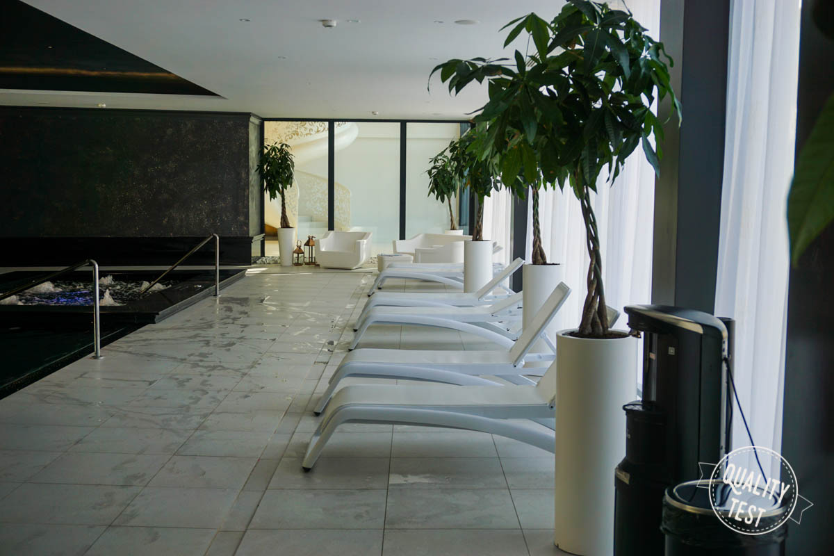 dune resort mielno 42 - Dune Resort Mielno – Idealne miejsce na odpoczynek