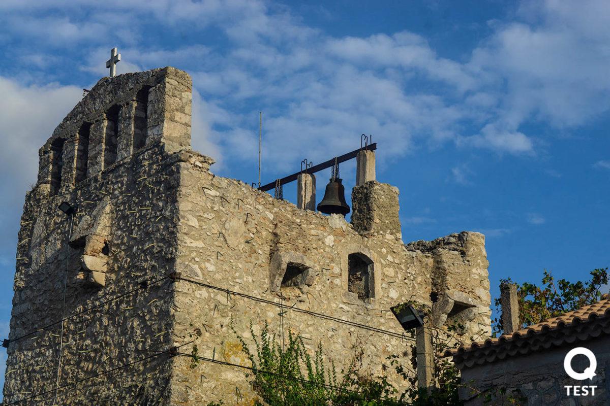 klasztor anafonitria - Zakynthos – co warto zobaczyć na wakacjach w grecji?