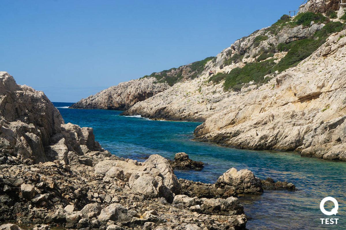 korakonisi 2 - Zakynthos – co warto zobaczyć na wakacjach w grecji?